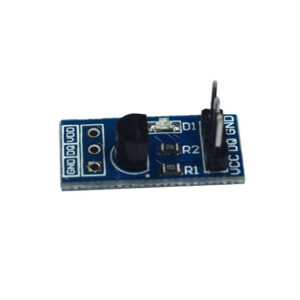 MQ7 Carbon Monoxide Sensor MODULE – Pioneer Electronic Store