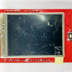 2.4″ TFT LCD Touch Screen Module