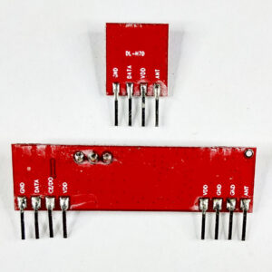 434 Mhz Wireless Module for Arm & MCU