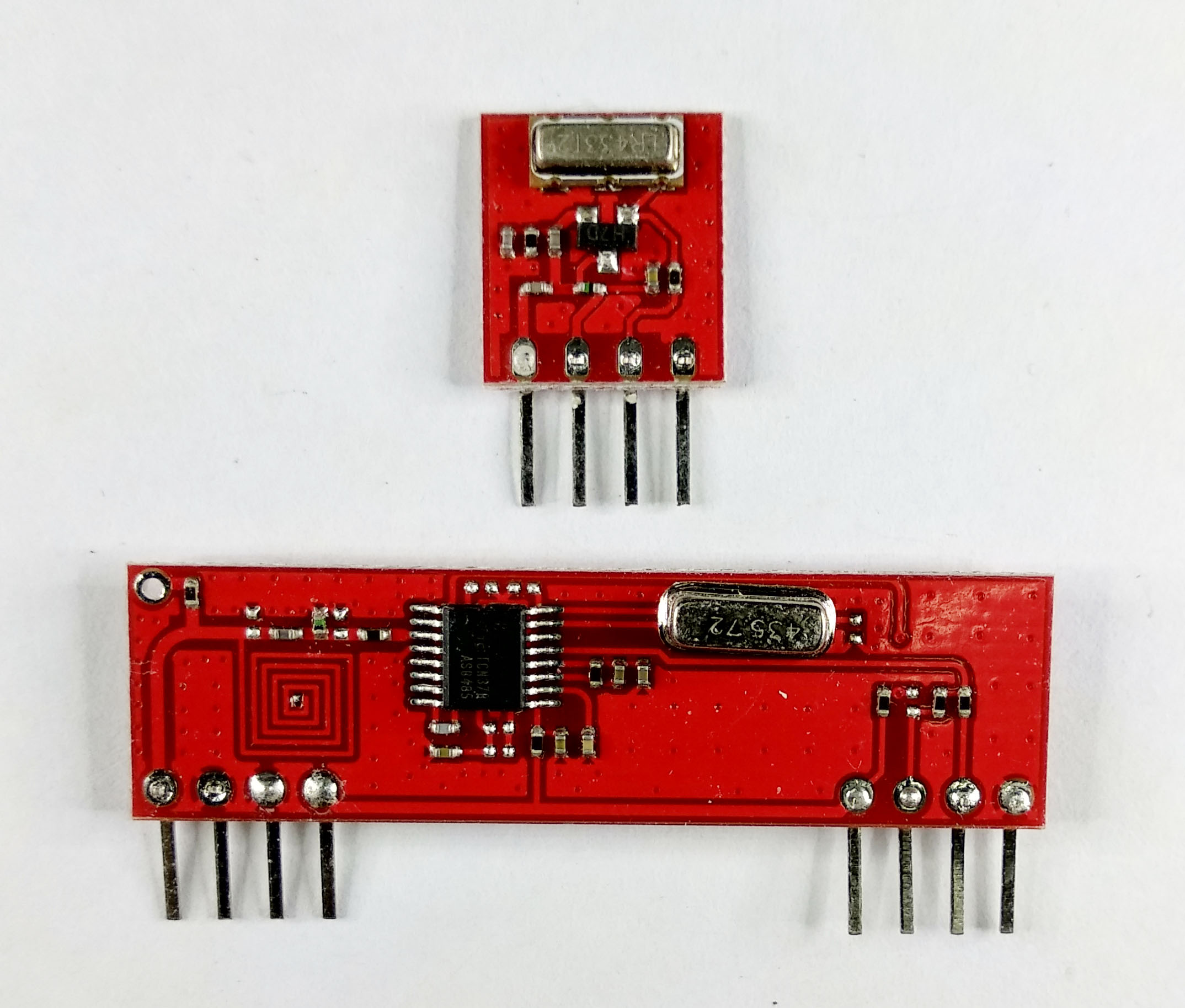 Pioneer Electronic Store Megashop Integrated Circuits Suppliers For Sale 434 Mhz Wireless Module Arm