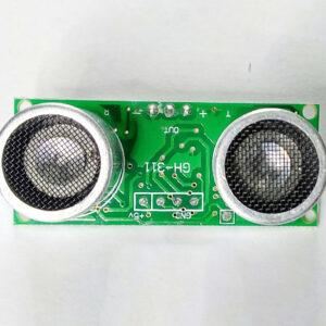GH 311 Ultrasonic