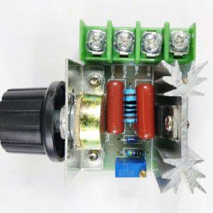 2000 Watts SCR Module