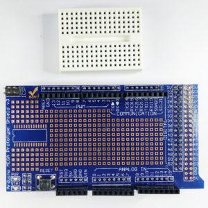Proto Type Shield For Mega
