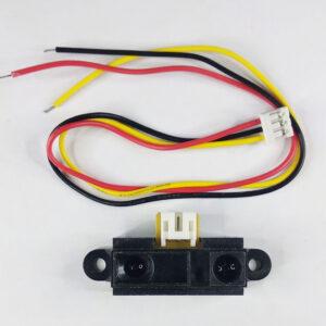 Sharp SENSOR GP2Y0A41SK0F (4-30CM)