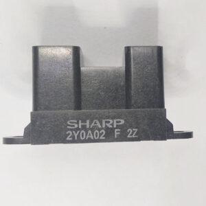 Sharp SEN 2Y0A02F2Z 20-150cm DISTANCE SENSOR
