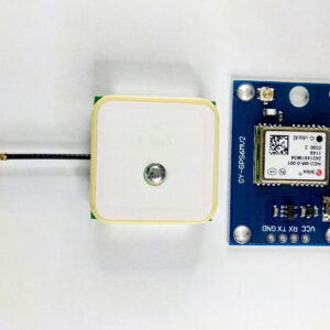 UBLOX NEO 6M GPS Module for Arduino