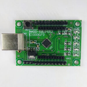 X BEE Base Board USB