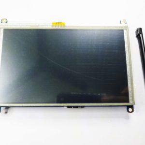 5″ HDMI TFT LCD
